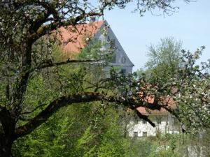 Foto: Christel Voith – Schloss Achberg