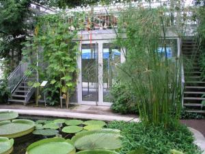 Botanischer Garten St.Gallen