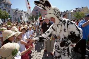 Foto: Seehasenfest Friedrichshafen