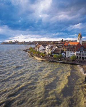 Foto: Tourist Information – Friedrichshafen
