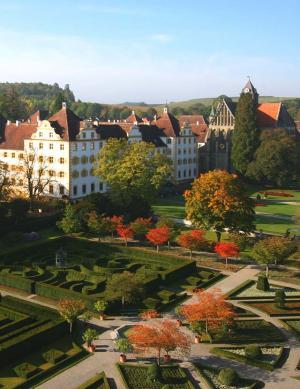 Foto: Kloster und Schloss Salem