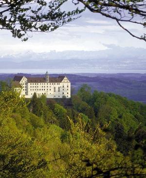 Foto: Tourist Information – Schloss Heiligenberg