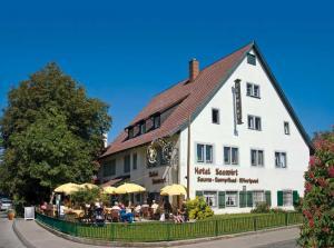 Foto: Hotel Seewirt - Stammhaus