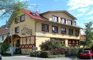 Hotel Gasthof Storchen, Oberuhldingen