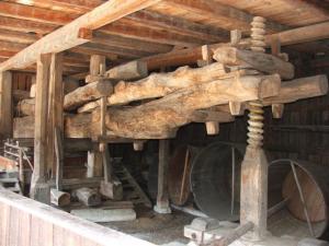 Nonnenhorner Weintorkel von 1591