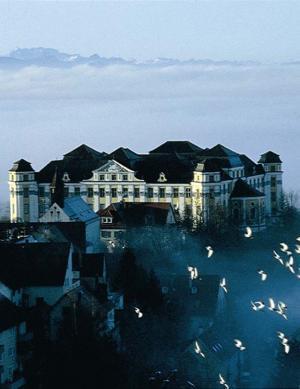 Foto: Tourist-Info Büro TIB – Neues Schloss Tettnang