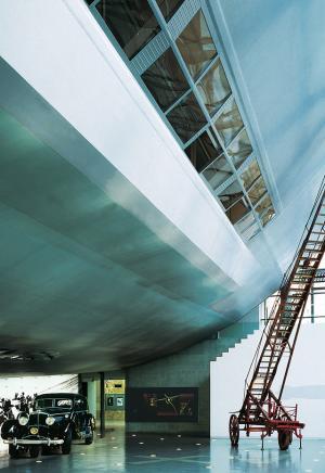 Foto: Zeppelin Museum Friedrichshafen