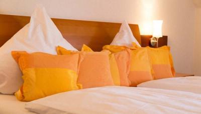Zimmer im Hotel Pilgerhof