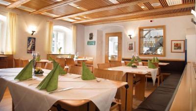 Restaurant Rebmannshof