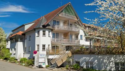 Hotel Pilgerhof - Außenansicht
